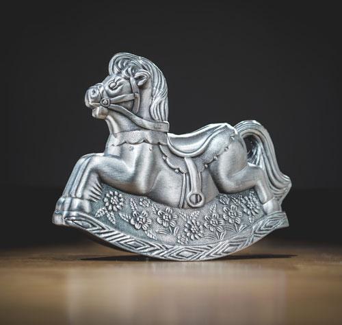 venta de regalos con caballos
